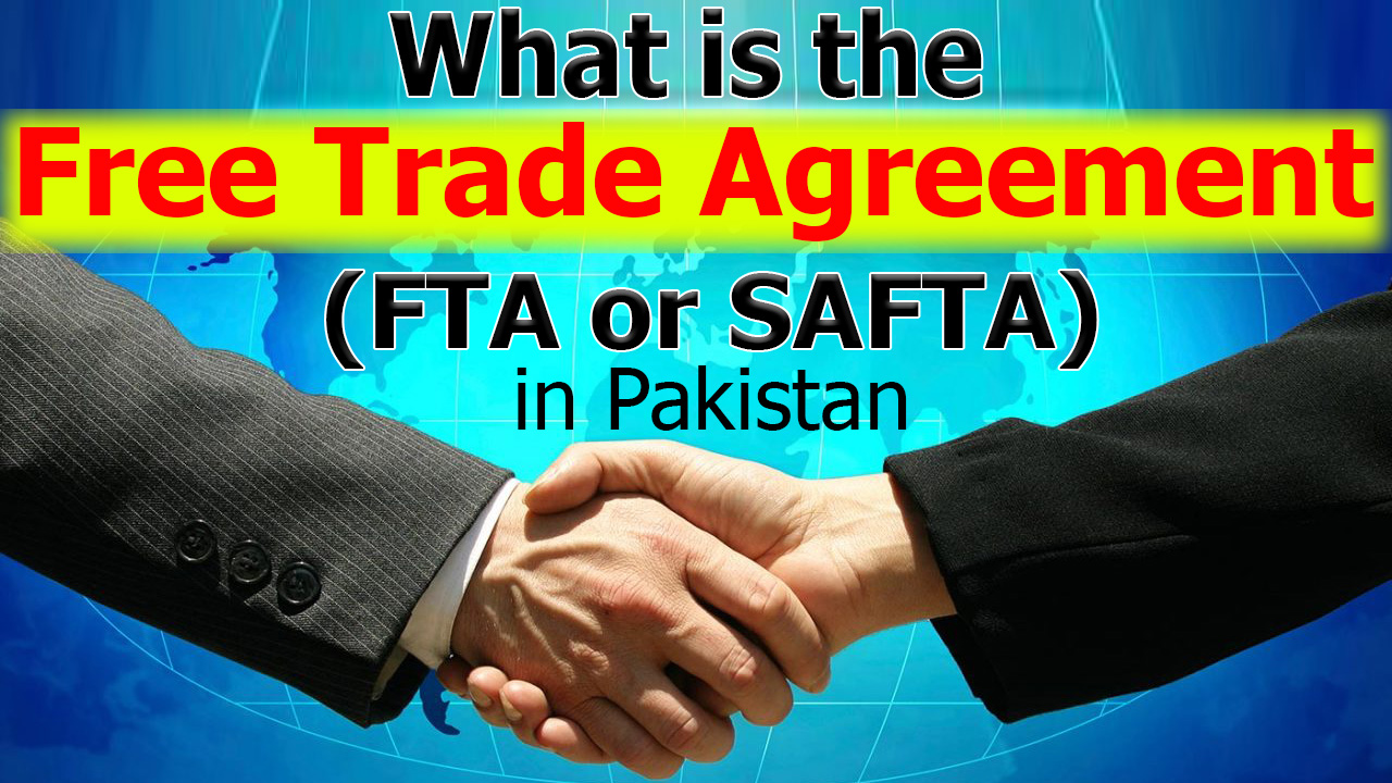 What-is-the-Free-Trade-Agreement-FTA-SAFTA-in-Pakistan