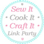 Sew Historically Link Party