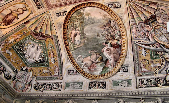 O que fazer na Villa d'Este em Roma