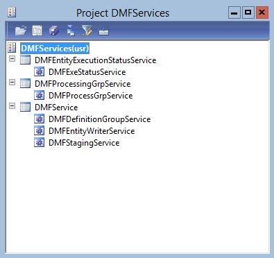 Microsoft Dynamics Ax 2012 Services Ebook