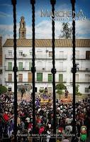 Semana Santa en Marchena - 2013