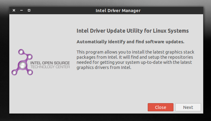 Official Intel Linux Graphics Installer Updated With 2013Q2