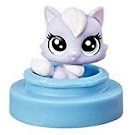 Littlest Pet Shop Series 1 Teensie Pets Honey Catley (#1-100) Pet