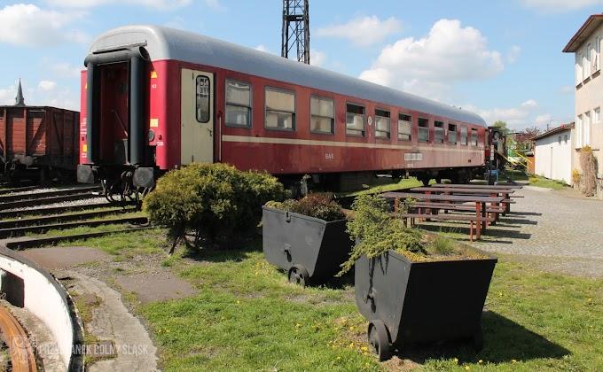 Wsiąść do pociągu | Kolejowe Bistro | Jaworzyna Śląska