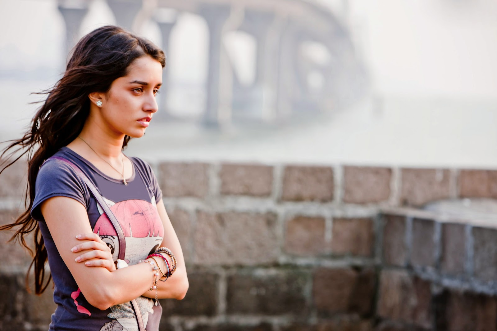 Download Shraddha Kapoor In Aashiqui 2 Movie Hd Wallpaper: Download All Aplication