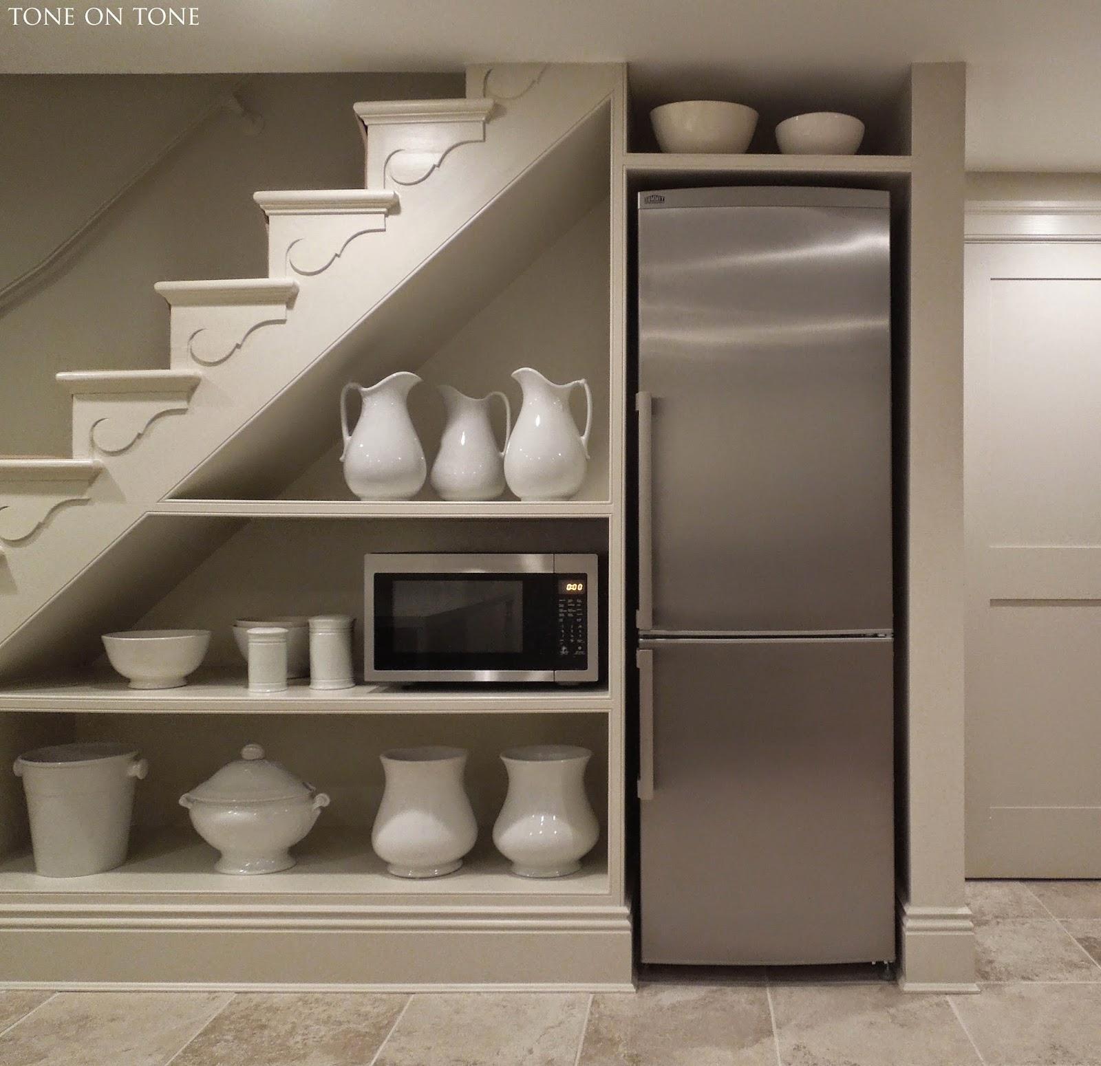 Under Stairs Basement Ideas: Interior & Garden Design: November 2014