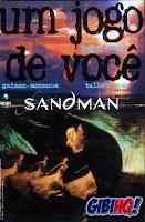 Sandman #36 - Um jogo de você: Parte 5