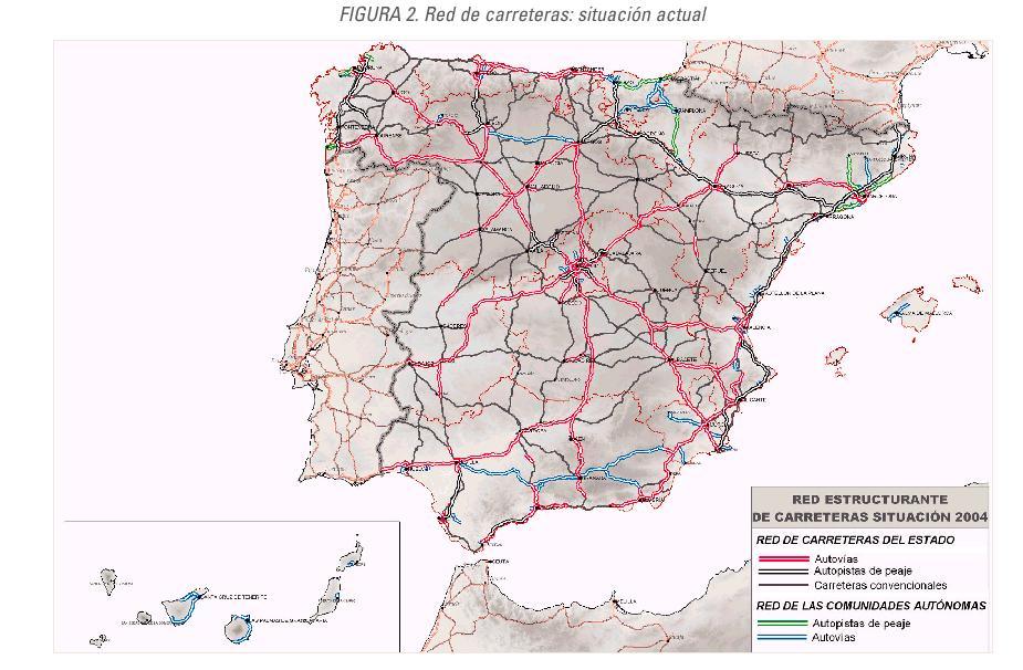 Ejercicios Practicos Apuntes Y Esquemas De Geografia De Espana