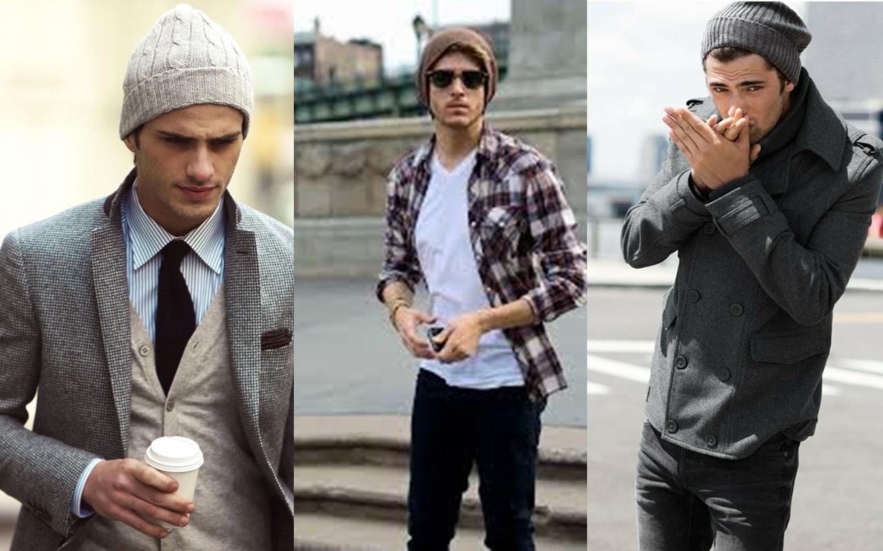 f547e70923731 Tipos de toucas masculinas - Melhor Conteúdo Digital - Moda ...