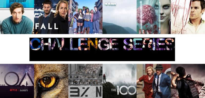 Bilan Challenge Séries