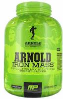 Arnold's Iron Mass