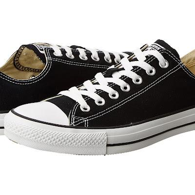 Cara Membedakan Sepatu Converse All Star Asli Sama Palsu - Bathekistik f837bfd43e