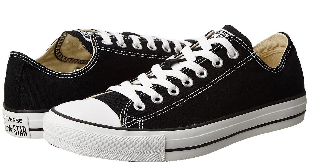 Cara Membedakan Sepatu Converse All Star Asli Sama Palsu - Bathekistik ed4cc5e477