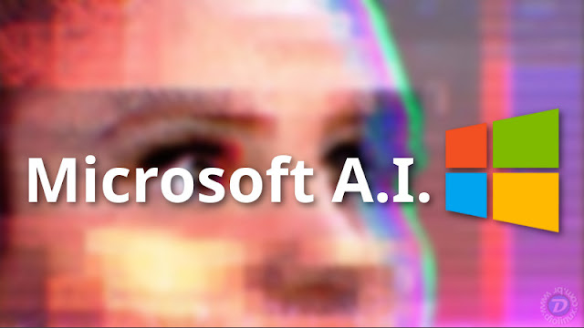 Inteligência artificial da Microsoft