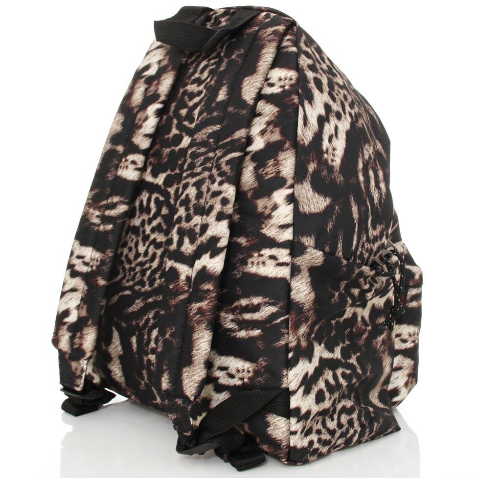 bas prix 0cd68 82fec G(ö)T some Ideas?: Eastpak Leopard Print backpack