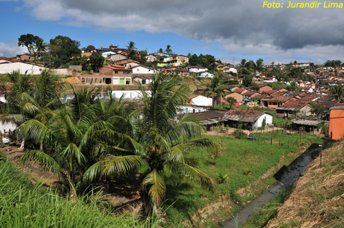 Xexéu |  Cidade de Pernambuco