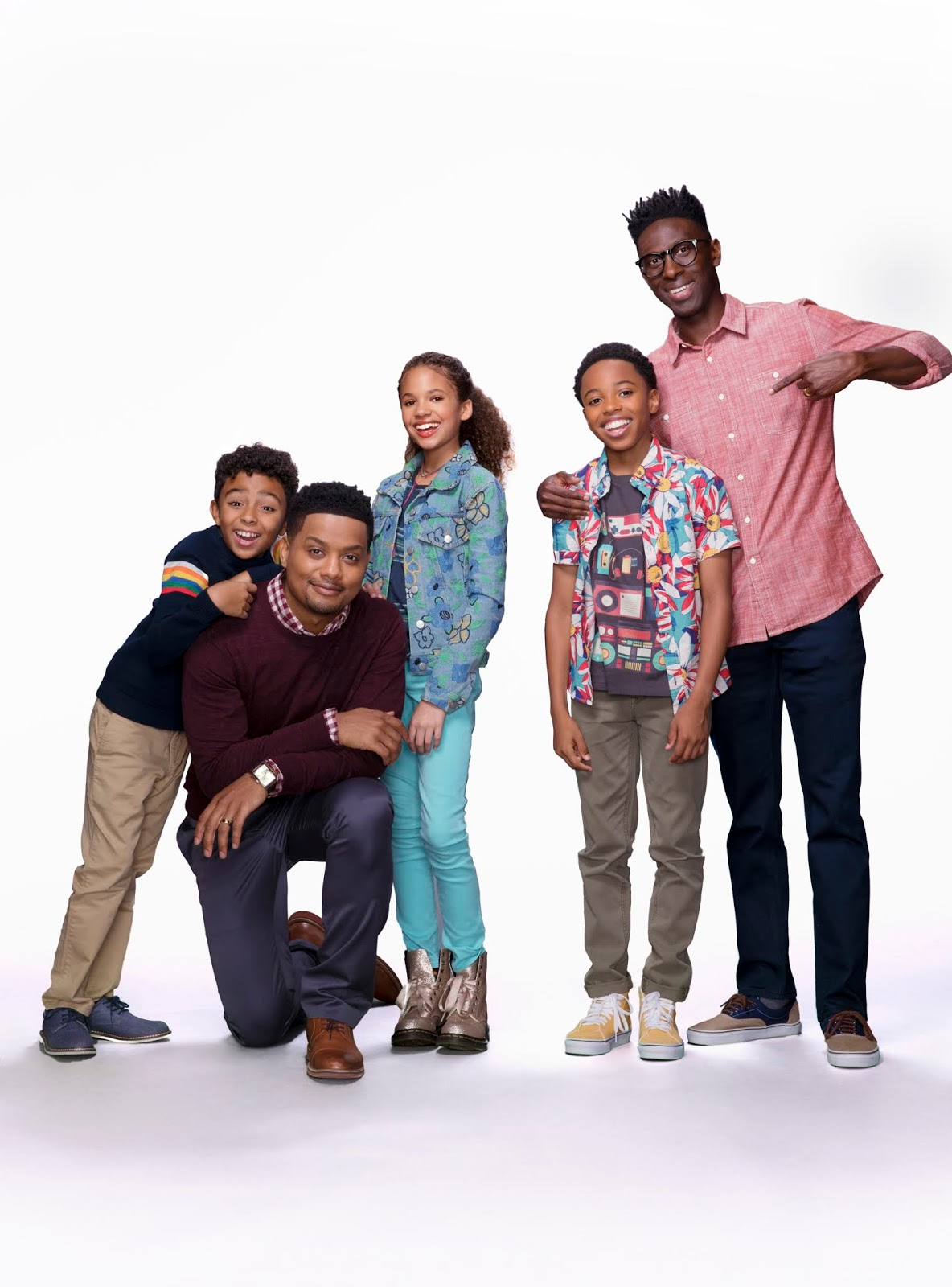 Nickelodeon Africa : nickelodeon, africa, NickALive!:, Nickelodeon, Africa, Premiere, 'Cousins, Life', Monday, April