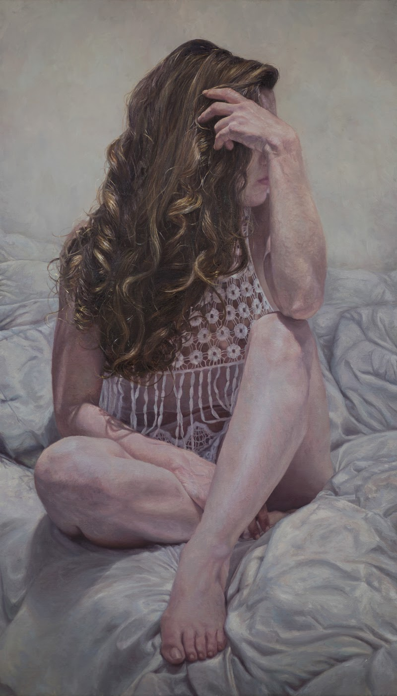 Figurative Paintings by Omalix from America.