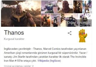 Google Thonos