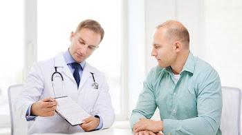 Urólogo no es solo para hombres