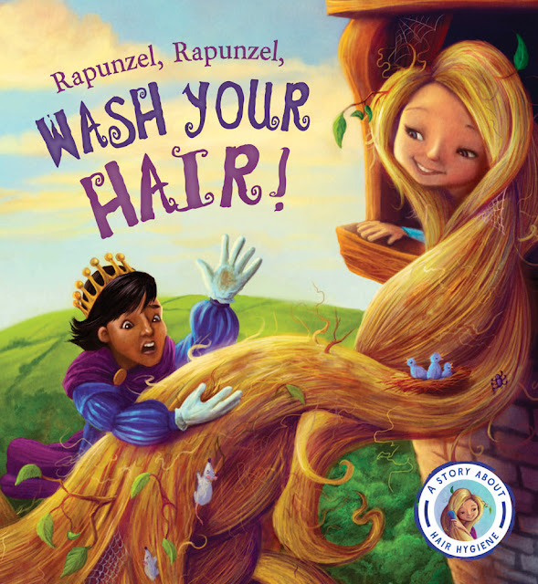 http://www.quartoknows.com/books/9781784931230/Fairytales-Gone-Wrong-Rapunzel-Rapunzel-Wash-Your-Hair.html?direct=1