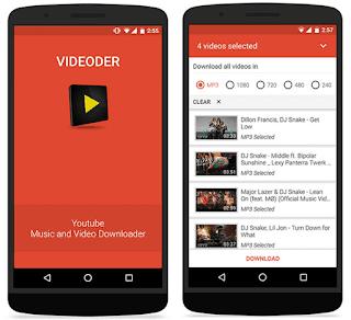 Videoder Video & Music Downloader v14.2 build 136 Final Pro Apk is Here !