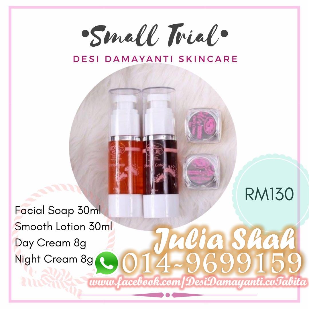 Tabita Skin Crea Glow 30ml 4 Item3 Daftar Harga Terkini Termurah Ekonomis Mini Skincare