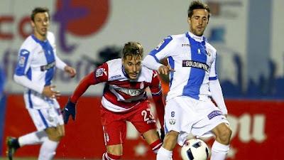 Ver Leganés vs Granada EN VIVO Online Gratis 201