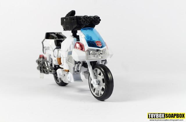 may mayhem groove bike