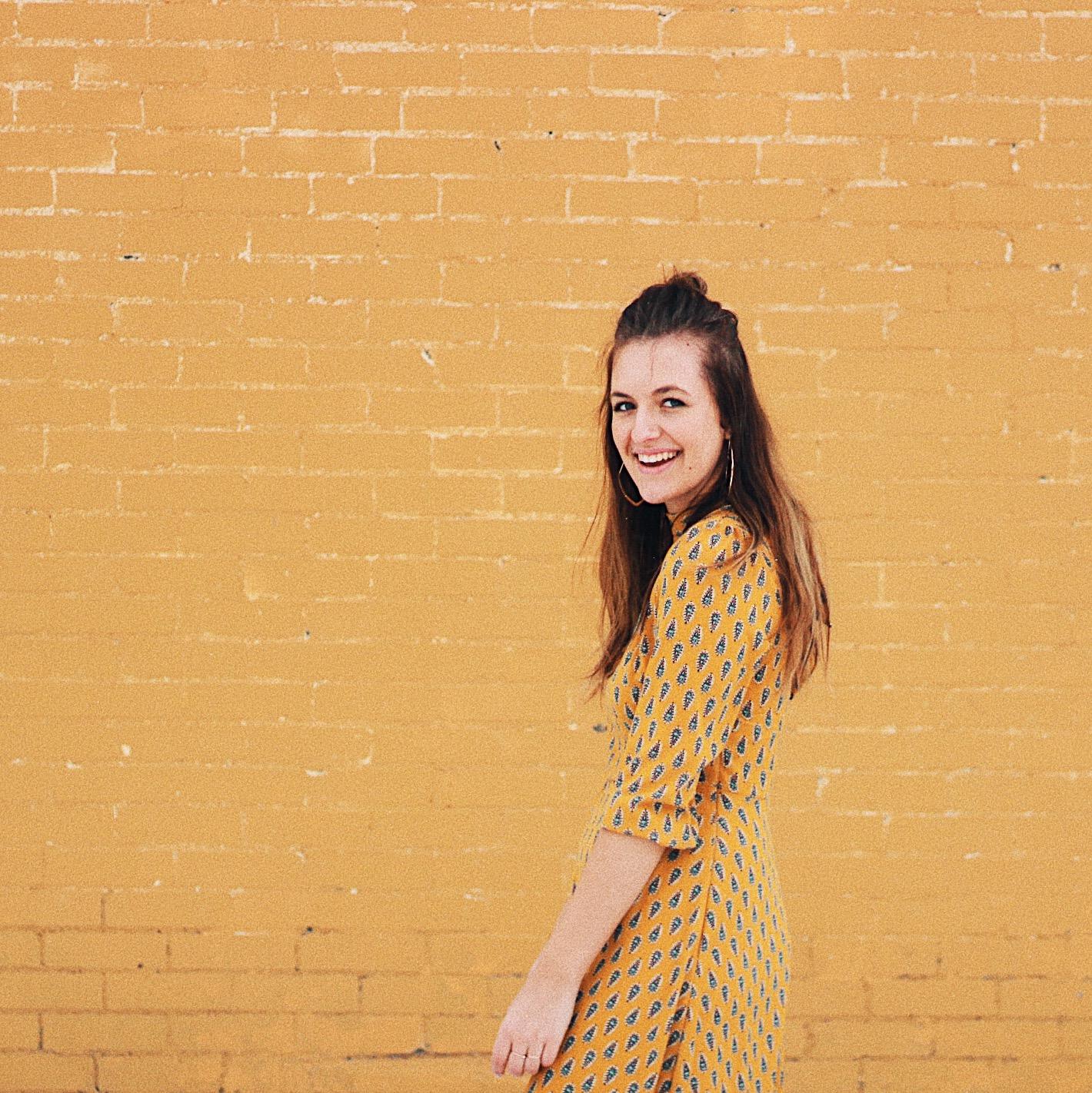 yellow wall provo