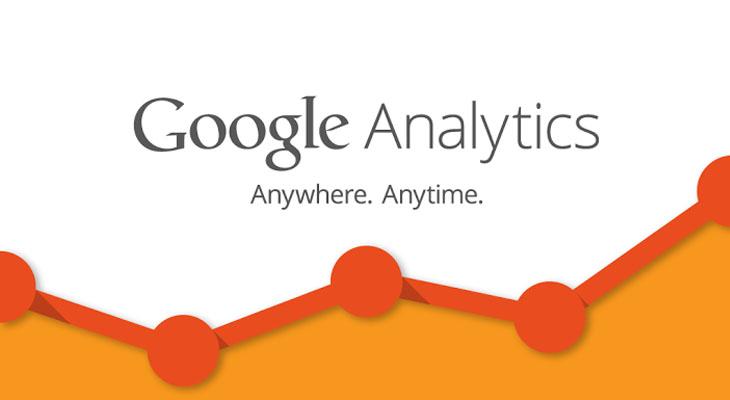 Menganalisa Kunjungan blog dengan Google Analytics