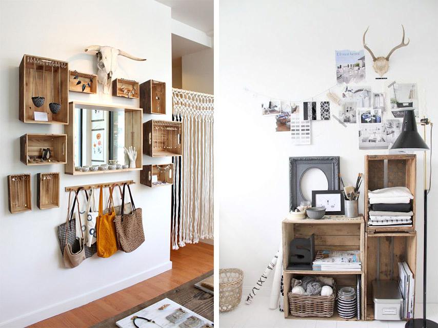 la fabrique d co id es d co pour les petits budgets. Black Bedroom Furniture Sets. Home Design Ideas