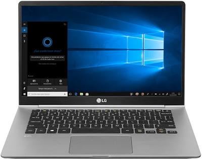 LG Gram 13Z980-G