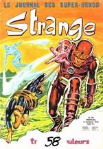 Strange n° 58