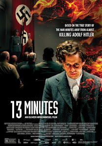 13 Minutes Poster