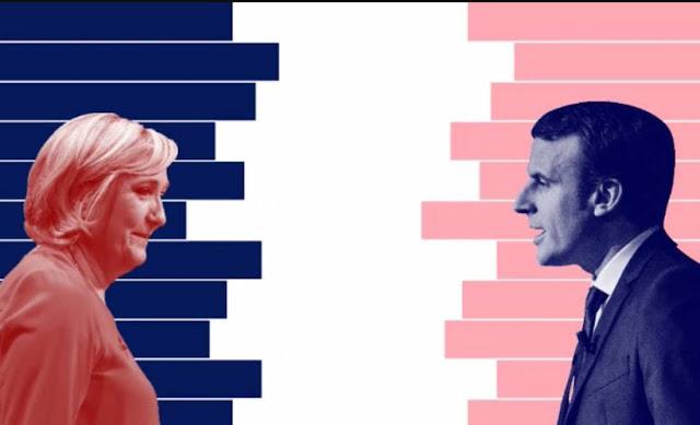 Γαλλικές Εκλογές