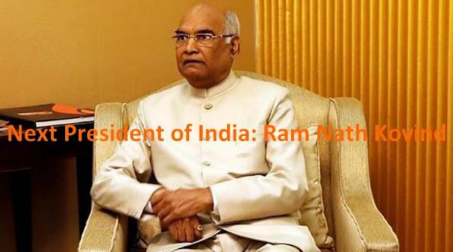 Next President of India