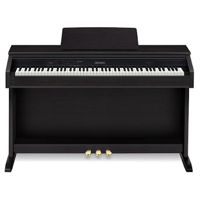 Đàn Piano điện Casio AP-260 Cũ Giá Rẻ