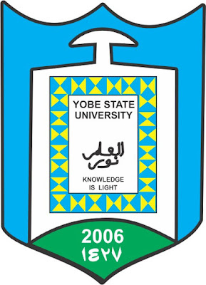 Yobe State University Central Registration Schedule