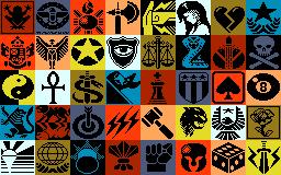 Syndicate company logos