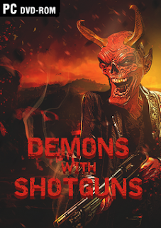 Download Demons with Shotguns PC Free Full Crack