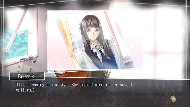 Root Letter PlayStation 4 review