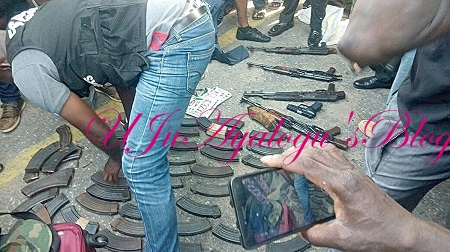Pharmacist Lands in Police Trouble After Doing This Shocking Thing to His Boss in Lagos