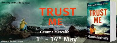trust-me, gemma-metcalfe, blog-tour