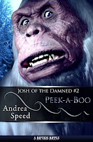 Review: Peek-A-Boo by Andrea Speed