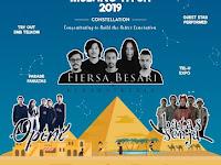 Mulang Tiyuh 2019, Kuy Ramaikan