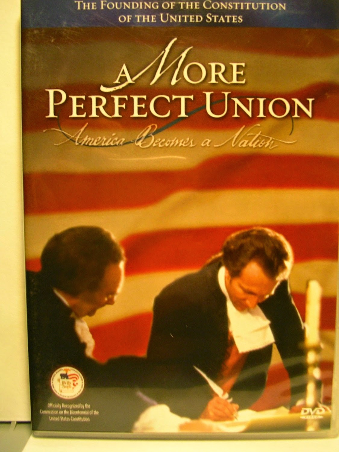 Sparks Commentary George Washington The Man And The Movies