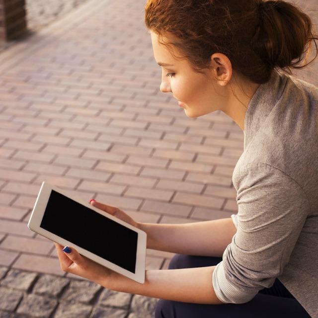Apps mais descarregadas pelas mulheres