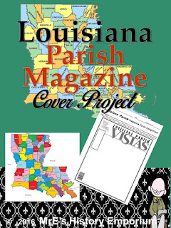 https://www.teacherspayteachers.com/Product/LOUISIANA-Parish-Magazine-Cover-Project-2657733