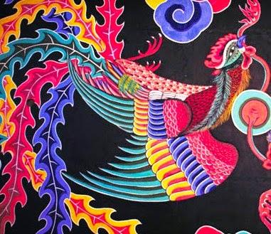 Contoh Gambar Batik Jember Aerotoh